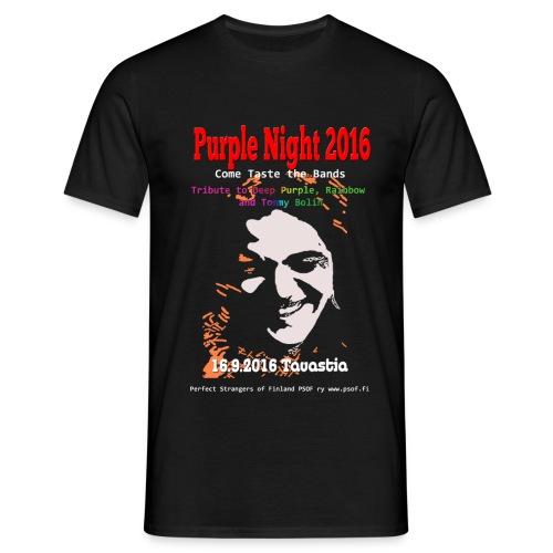 13 8 purplenight 2016 tpaita gif - Miesten t-paita