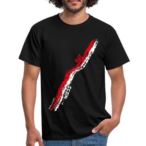 Rut Wiess - Männer T-Shirt