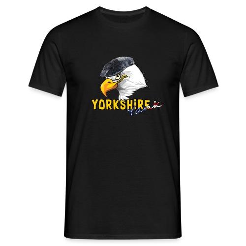 BigLogoTShirtRevised - Men's T-Shirt