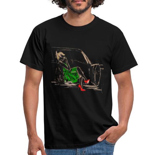20200320 134336 - Men's T-Shirt