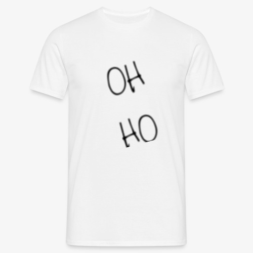 OH HO - Men's T-Shirt