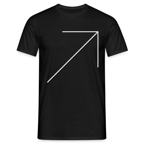 BD Arrow - Männer T-Shirt