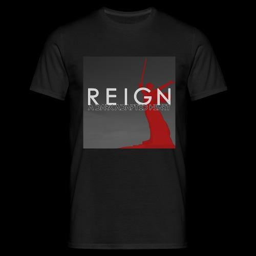 Reign cover - Men's T-Shirt