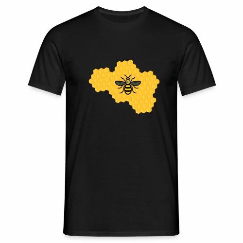 ape - Maglietta da uomo