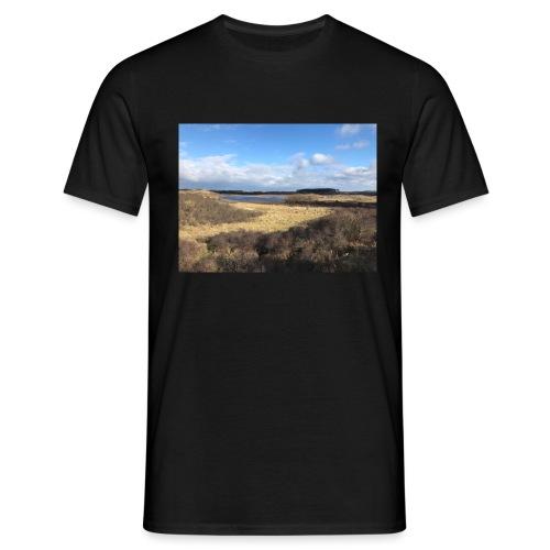 KARA-duinen - Mannen T-shirt