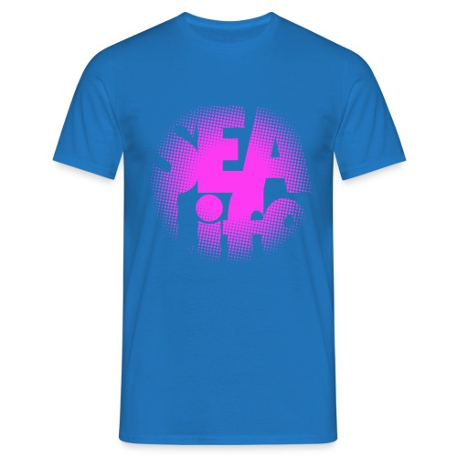 Sealife surfing tees, clothes and gifts FP24R01B - Miesten t-paita