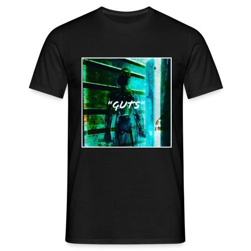 GUTS - OFFICIAL - Men's T-Shirt