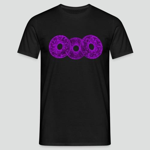 Future Donuts - Männer T-Shirt