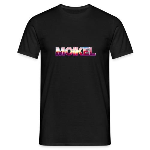 Moikel Rising Sun - Herre-T-shirt