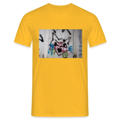 26178051 10215296812237264 806116543 o - T-shirt Homme