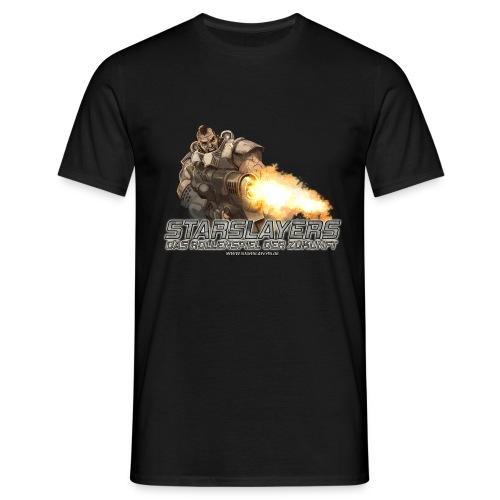 John Bane - Männer T-Shirt