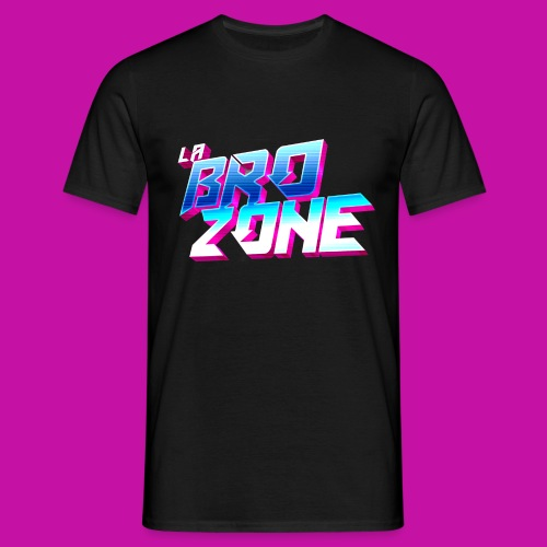 La BroZone ! - T-shirt Homme