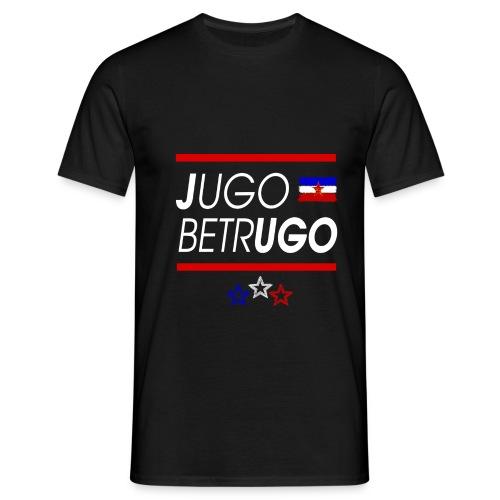 Jugo Betrugo Bild png - Männer T-Shirt