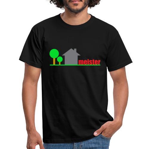 Hausmeister - Männer T-Shirt