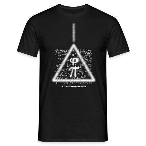 TSE19 - T-shirt Homme