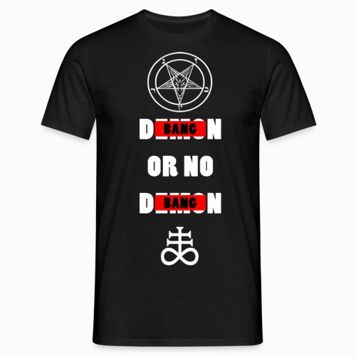 BANGDEMON - Men's T-Shirt