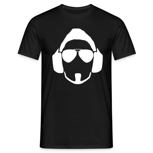 HeadWhite - Men's T-Shirt