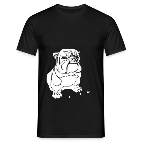 bull5 - Männer T-Shirt