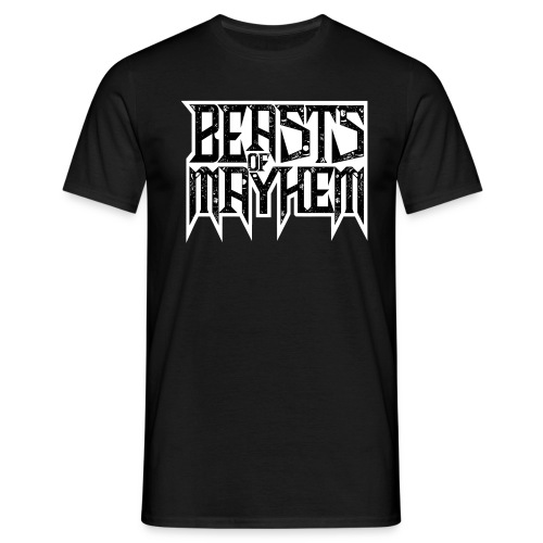 Beasts of Mayhem - Men's T-Shirt