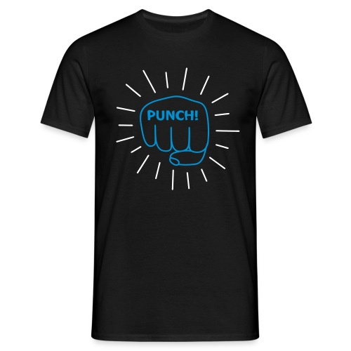 Faust - Männer T-Shirt