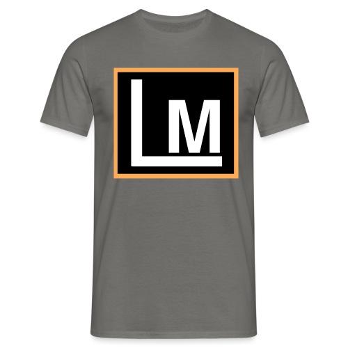 Original LukeMoto - Men's T-Shirt