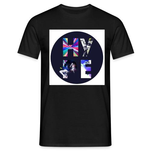 hype shirt color - Men's T-Shirt