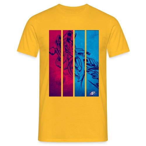 PILL! - T-shirt Homme