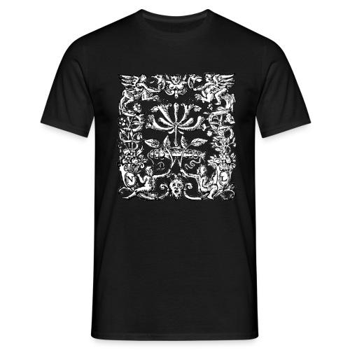 hamlet - T-shirt herr
