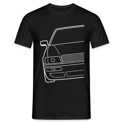 T89 Cabriolet Facelift - Männer T-Shirt