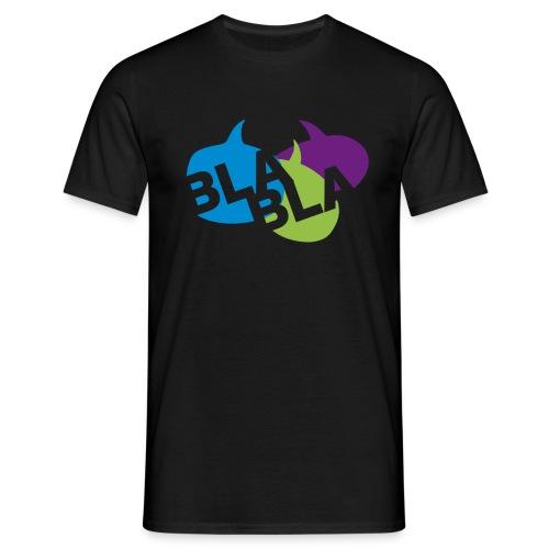 congstar blabla - Männer T-Shirt