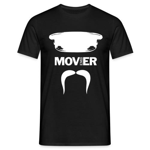 Mover - Miesten t-paita