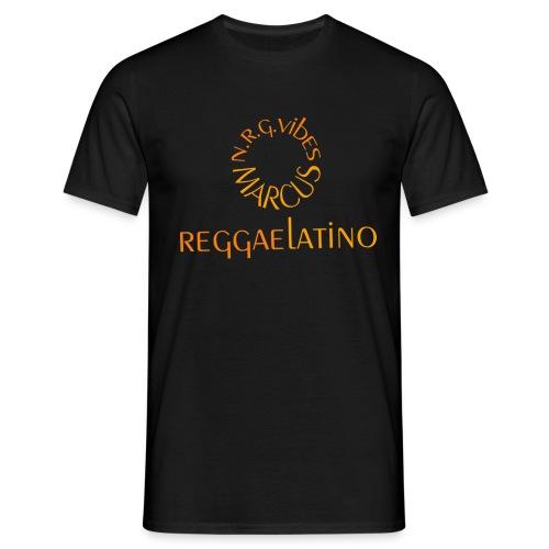 ReggaeLatino - Männer T-Shirt