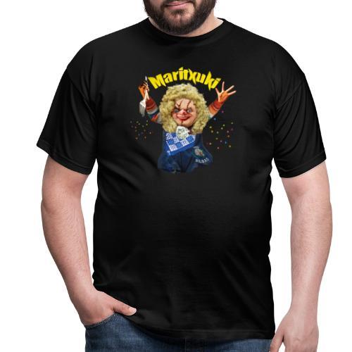 Maritxuki - Men's T-Shirt