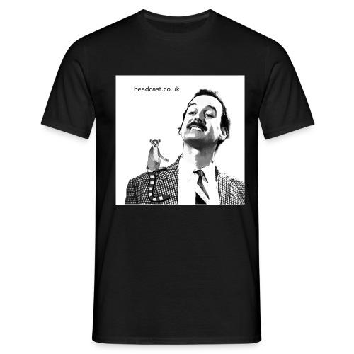 lemur shoulder pixie url - Men's T-Shirt