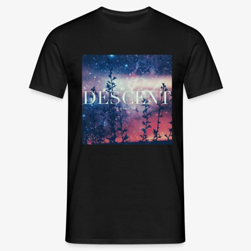 Descent - Men's T-Shirt
