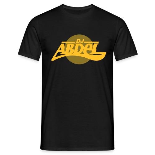 DJABDEL 2 couleurs - T-shirt Homme