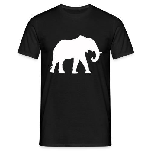 Larry Fitzpatrick X Proboscidea - Männer T-Shirt