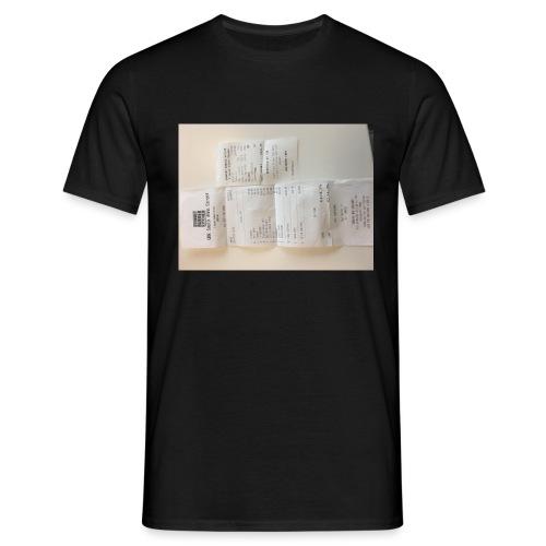 IMG 1070 - Men's T-Shirt