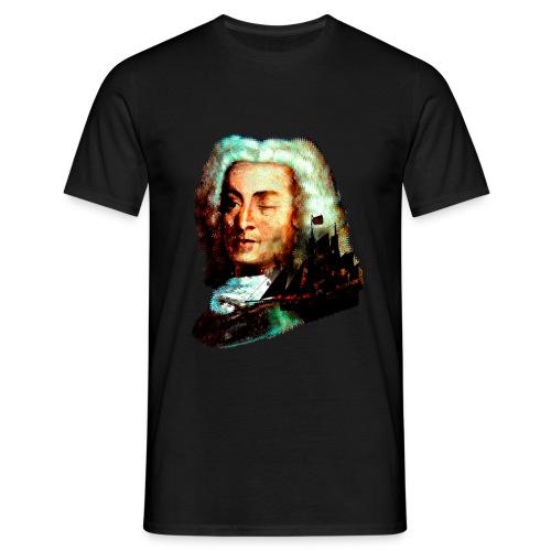 Blas de Lezo (sin textos) - Camiseta hombre