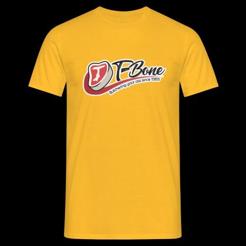 ulfTBone - Mannen T-shirt