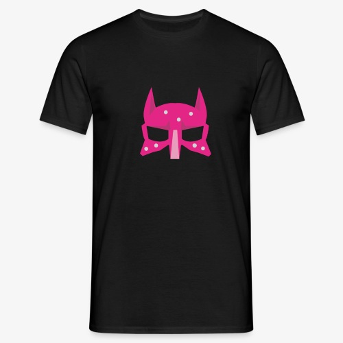 MASK 2 SUPER HERO - T-shirt Homme