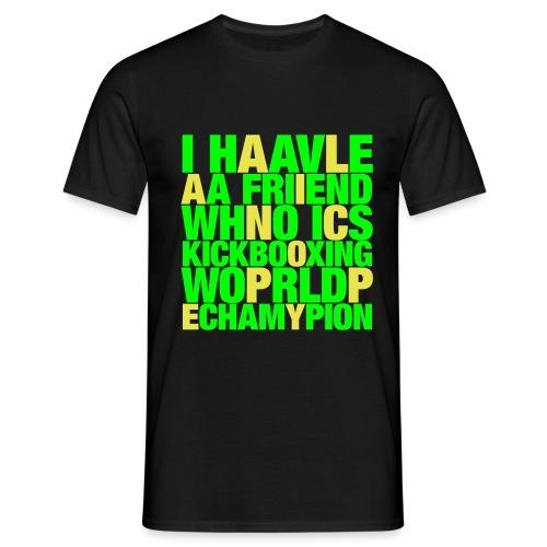 standard - T-shirt Homme