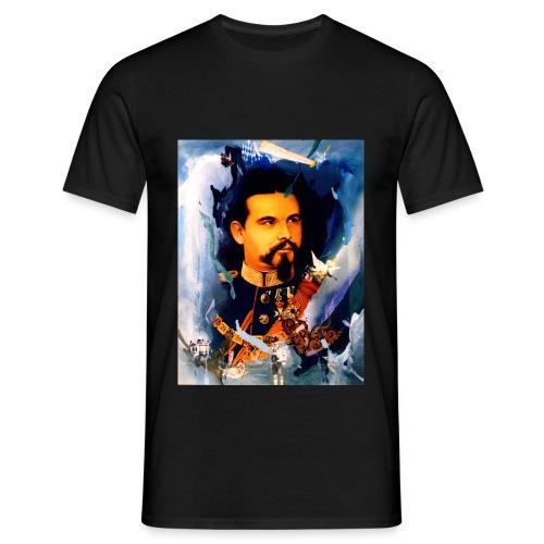 g 151 koenig ludwig - Männer T-Shirt
