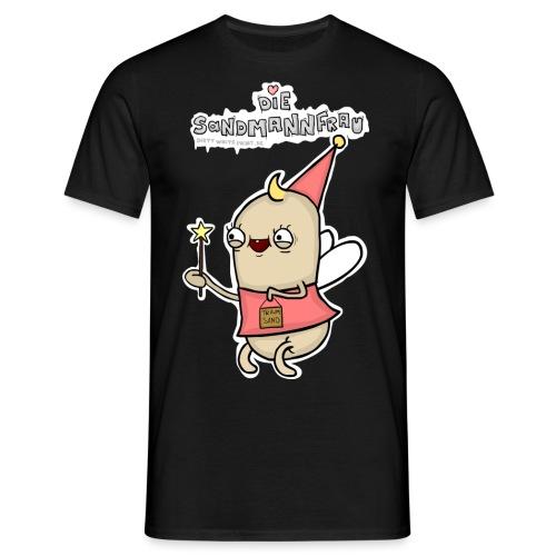 SANDMANNFRAU - Männer T-Shirt