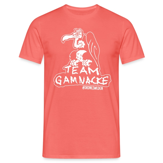 Team Gamnacke Drone Sweden vit