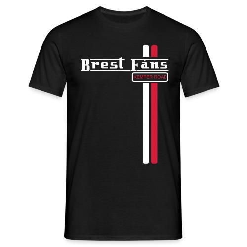 BREST LAMBRE - T-shirt Homme