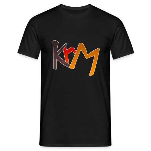 Krm version couleur - T-shirt Homme