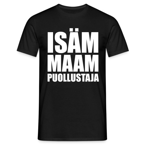 PuollustajaB - Miesten t-paita