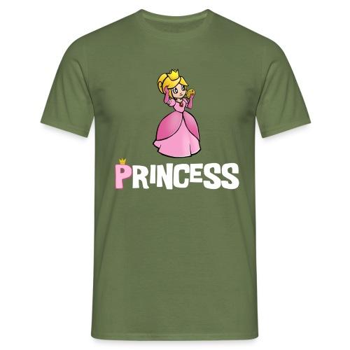 Princess - T-shirt Homme