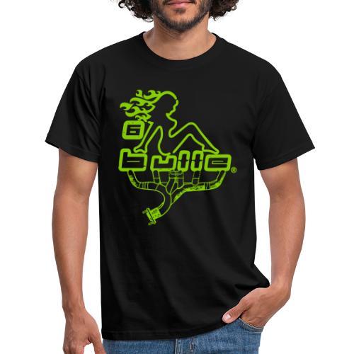 6bulle Hot Rod - T-shirt Homme